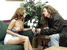 Video porno - scopata col preservativo