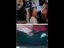 Sborrata per ragazze in chat