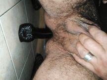 Dildo nero