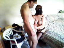 Sesso con mio cognato