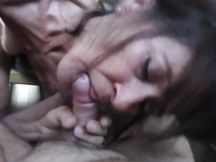 Good wife blowjob