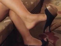 Giulia Skype (Amatorialina in hotel)