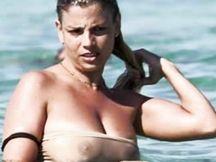 Emma Marrone hot