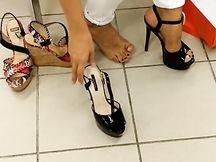 Giulia Skype (Amatorialina shopping)