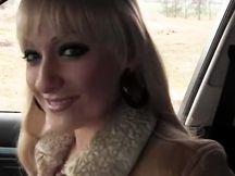 Sexy prostituta polacca