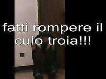 A gattoni Cagna!!!