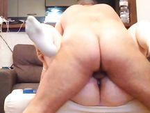 ebano porno nudo