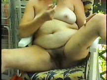 Mia moglie grassa ed arrapata