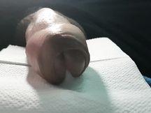 Eiaculazione senza mani