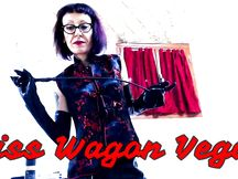 Miss Wagon Vegan