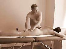 Massaggio molto sensuale 1