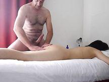 Massaggio molto sensuale 2