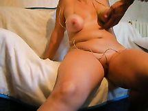 Bondage con Rita