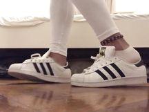 Fetish - Calze e Sneakers