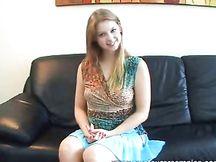Video porno - pornostar Sunny Lane
