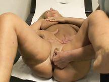 CLARA ed il ginecologo 5