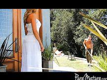 Sesso con Brandi Love