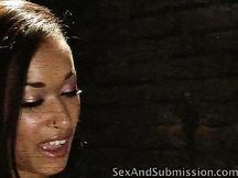 BDSM con Skin Diamond