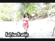 Il primo porno di Selena Green-Vargas