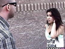 Selena Santoro scopata nella fica stretta