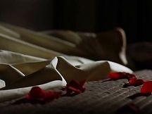 Sesso con calda tettona rossa