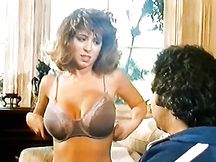 Christy Canyon scopata da Ron Jeremy