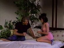 Porno vintage con Randy West