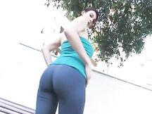 Ana Ribera si fa scopare il culo