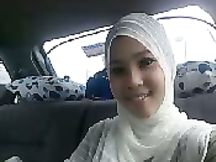 Sesso con la mia fidanzata musulmana malese