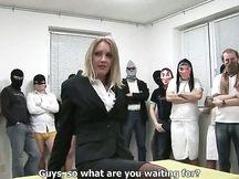 Molti pronti a scopare signora sposata